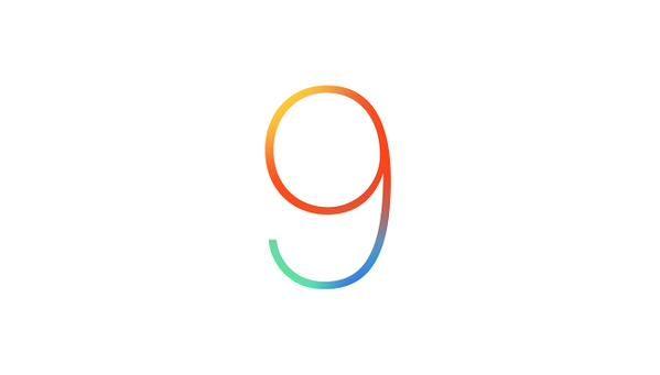 iOS 9 novedades