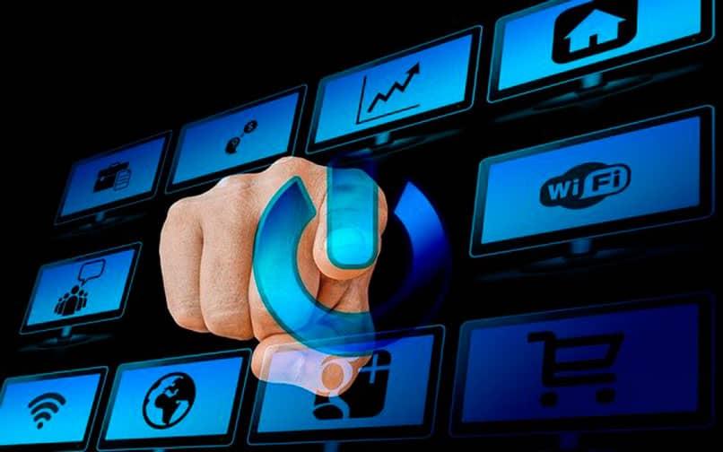 Bloquear el acceso a internet en el móvil