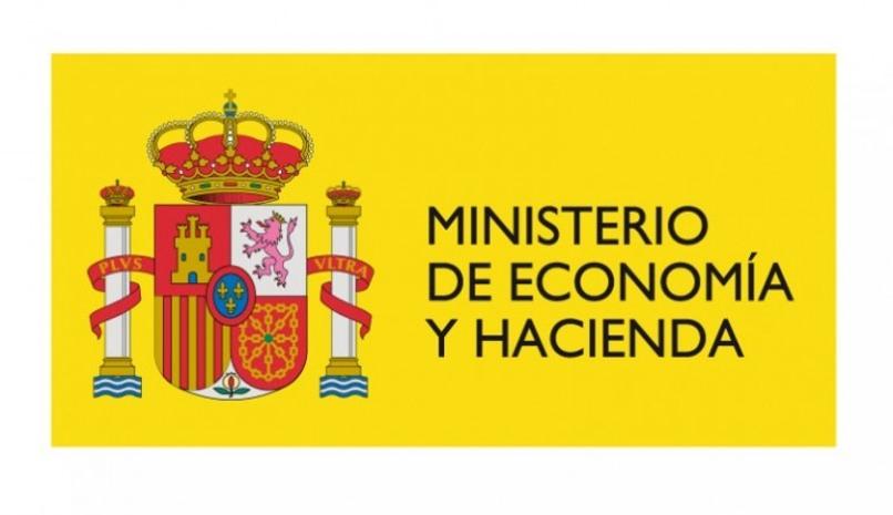 ministerio economia hacienda