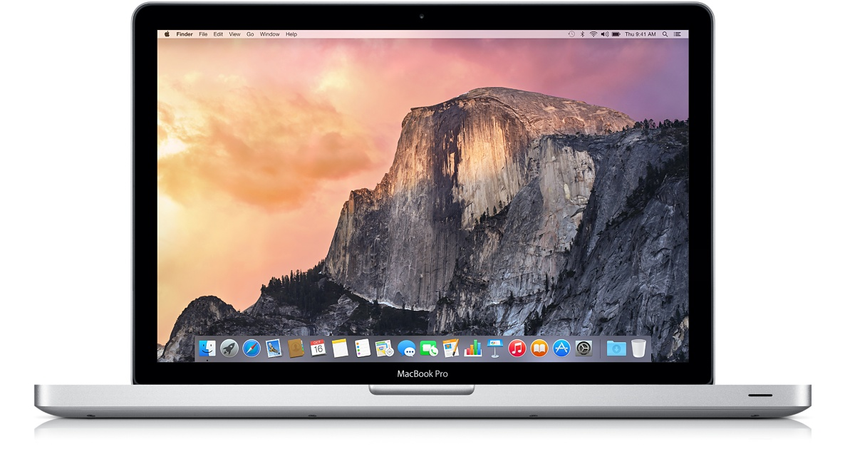 Asus Zenbook vs MacBook Pro 2
