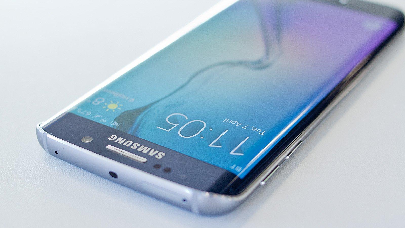Fundas para el Galaxy S7