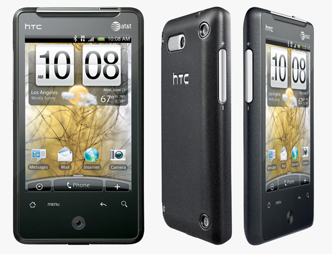 HTC-Aria-809