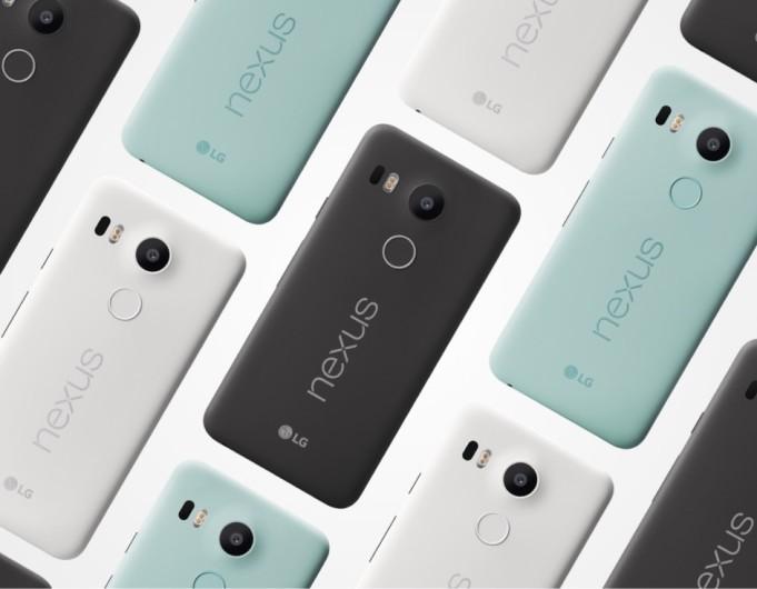 Huawei Nexus 6P vs LG V10