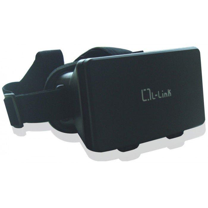 gafas realidad virtual baratas