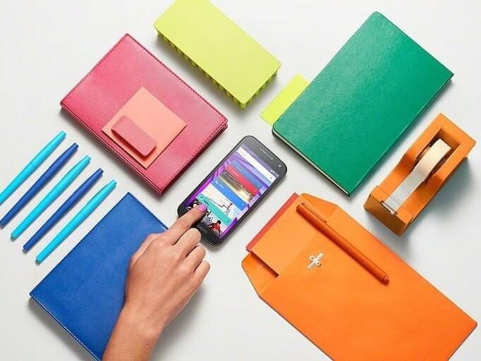 Motorola Android 6.0.1 Marshmallow