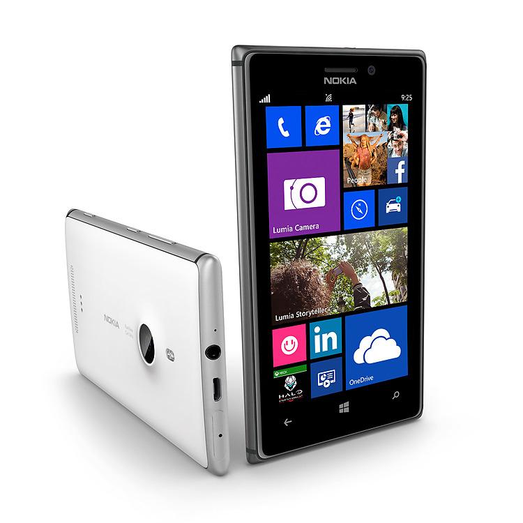 Nokua Lumia 925