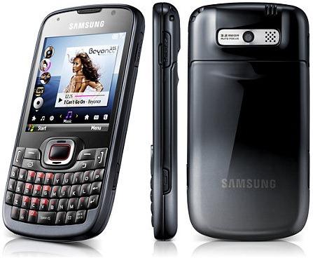 Descargar WhatsApp Gratis para Samsung B7330 Omnia Pro ...
