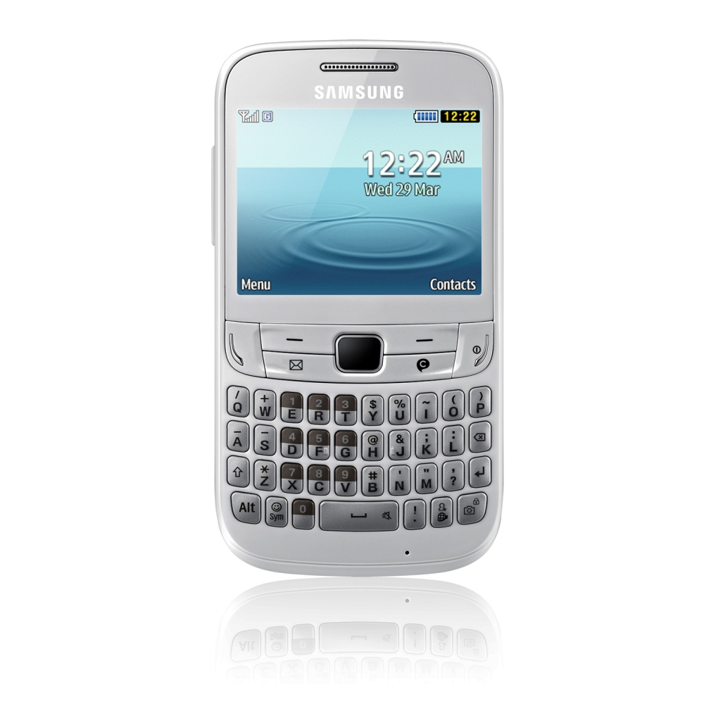 Samsung Chat 357 S3570