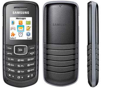 Samsung E1080i