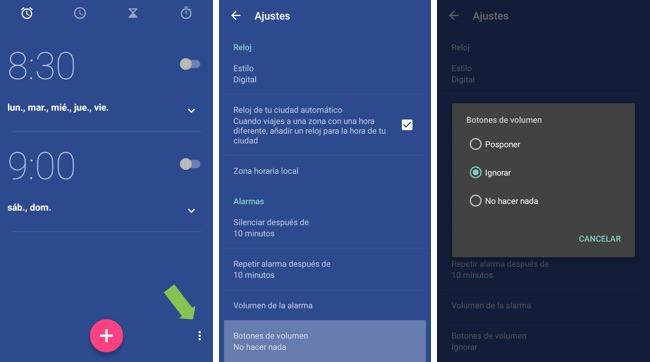 Alarma-Android