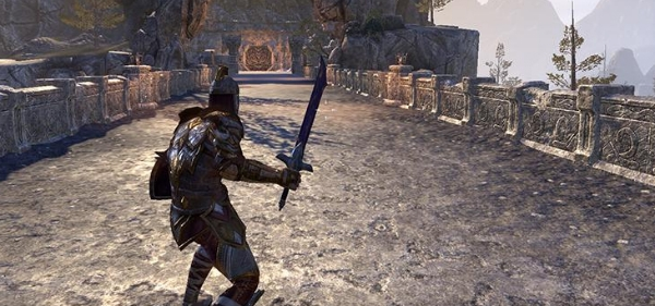 Elder Scrolls 6 E3 2016