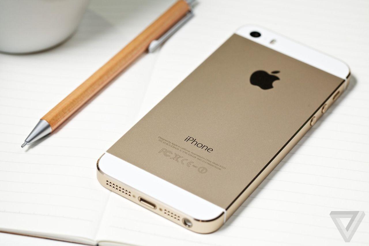 Fundas iPhone 5se