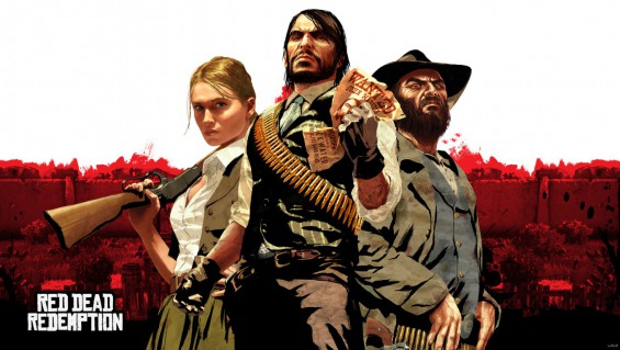 GTA 6 Red Dead Redemption