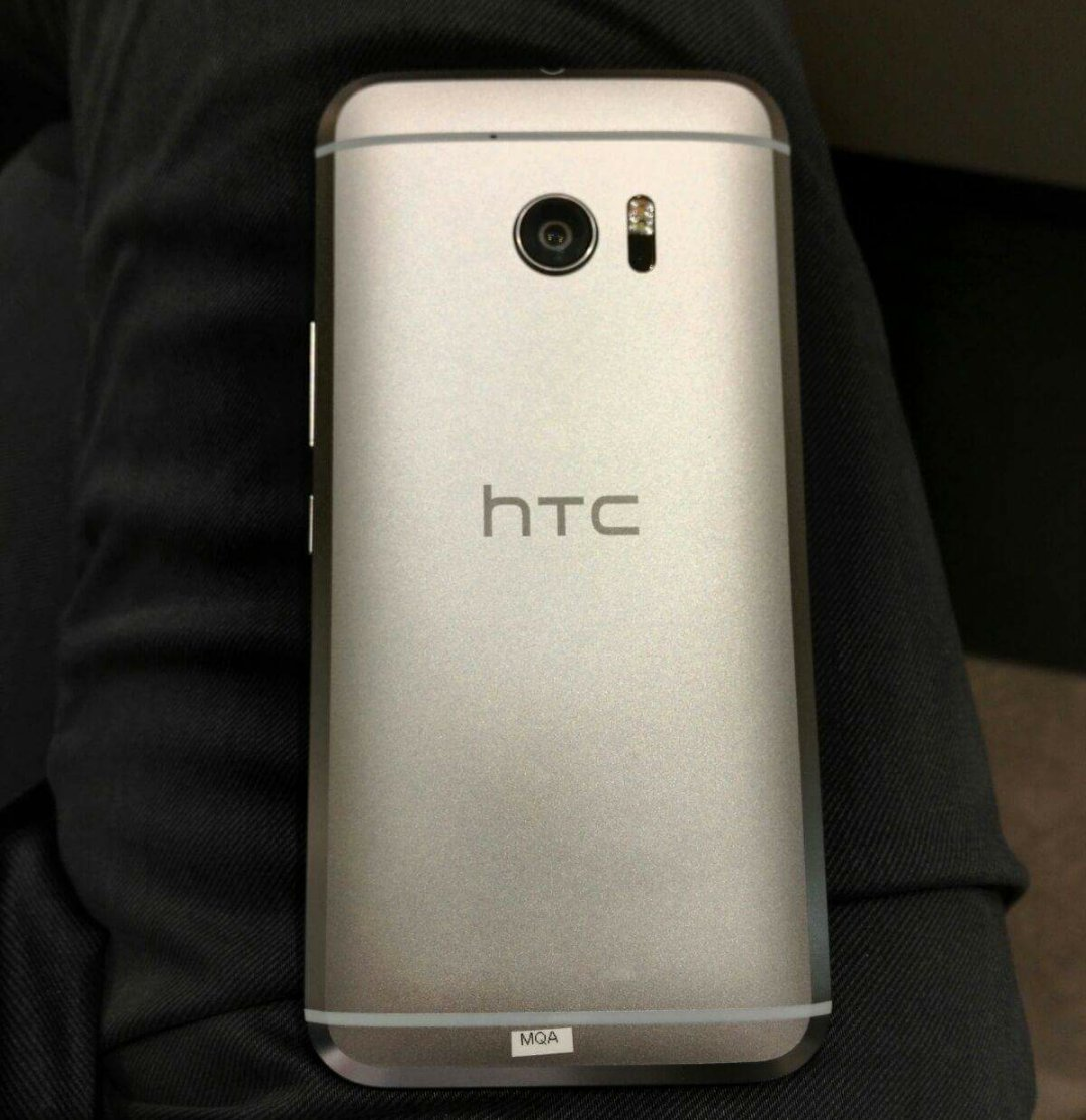 HTC One M10 cámaras