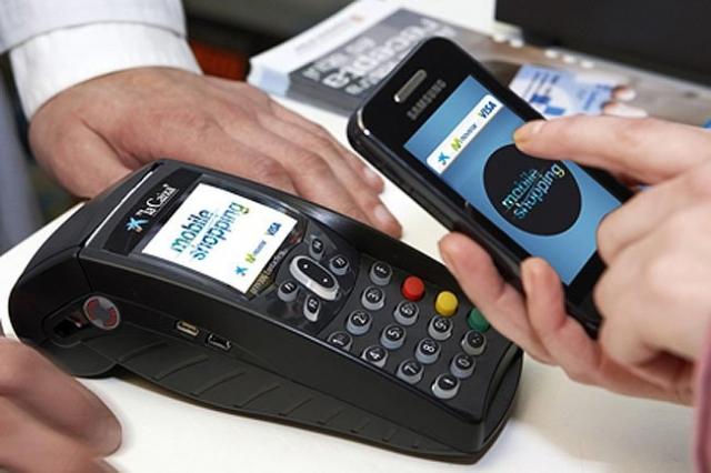 Pagos móviles Apple Pay vs Samsung Pay vs LG Pay