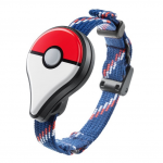 Pokémon Go Plus o smartwatch