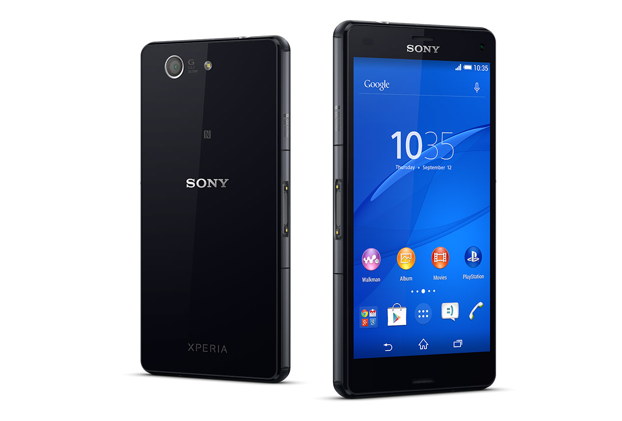 Samsung Galaxy J7 vs Sony Xperia Z3 2