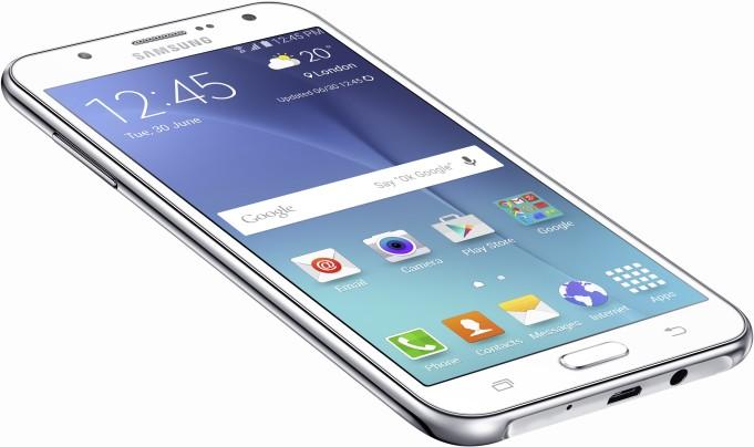 Samsung Galaxy J7 vs Sony Xperia Z3