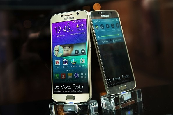 Samsung Galaxy Note 5 vs Samsung Galaxy S7