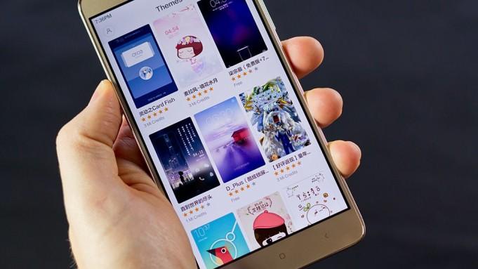 Samsung Galaxy Note 5 vs Xiaomi Redmi Note 3