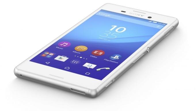 Sony Xperia M4 Aqua vs Xiaomi Mi4i