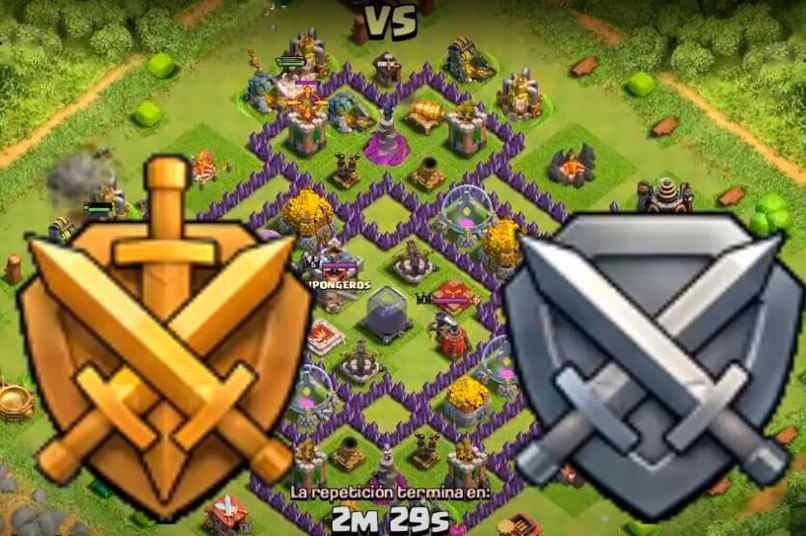 diferencias clash vs royale