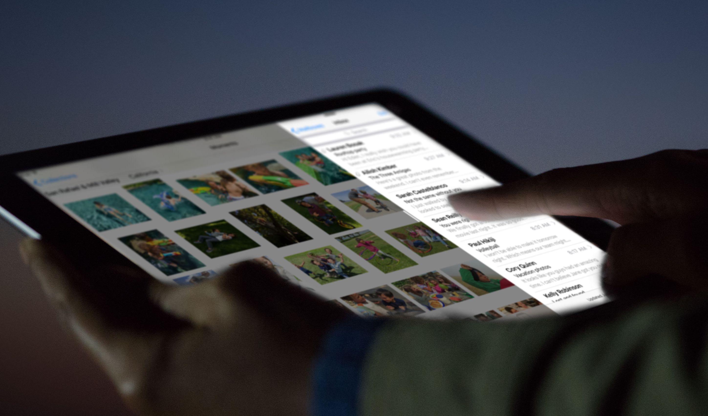 iOS 9.3 Night Swift