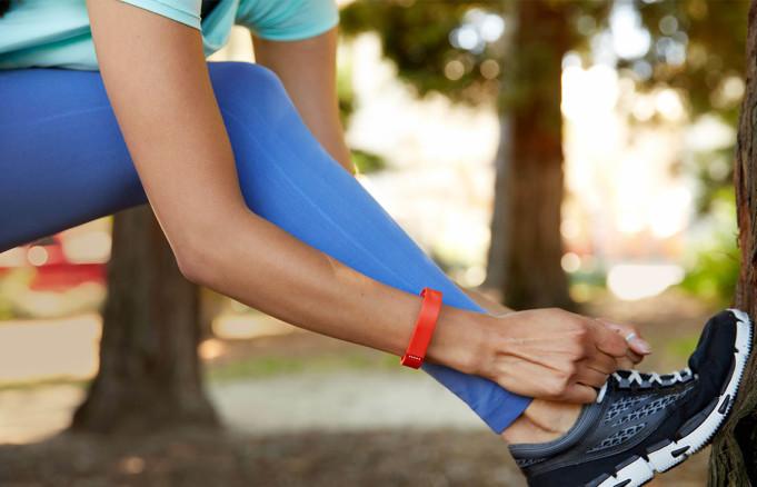 iPhone aplicaciones fitness