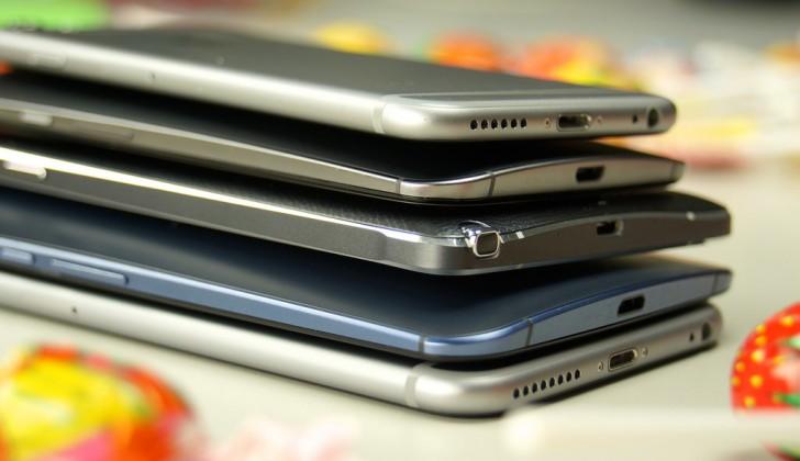 Android 6.0 Marshmallow LG G3 Nexus 5X