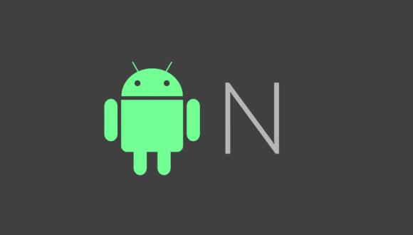 Android N características