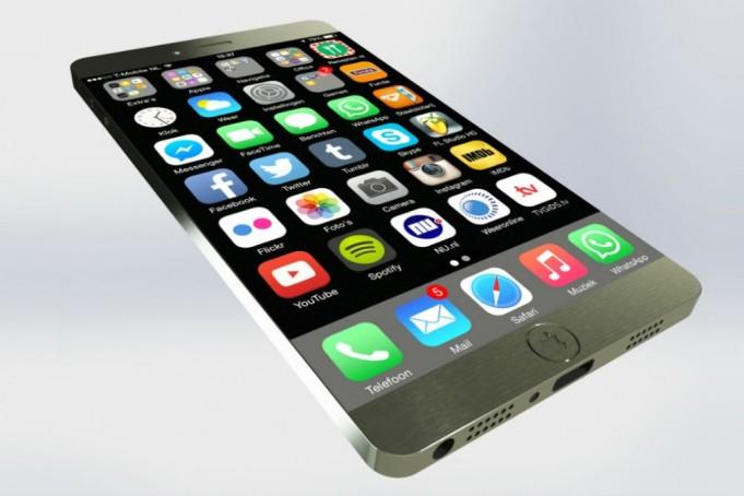 Apple iPhone 7 rumores