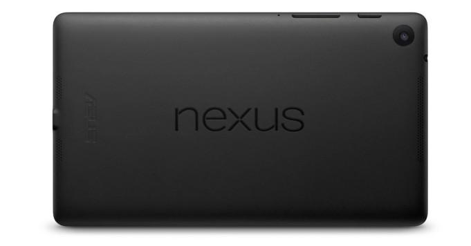 Huawei Nexus 7 2016