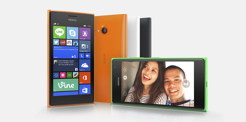 Nokia lumia vs microsoft lumia