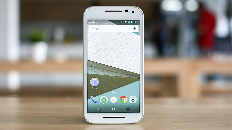 Motorola Moto G 2016 Moto G 2016 Plus