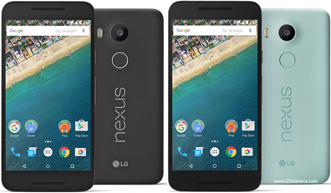 Nexus 5X vs Sony Xperia C4