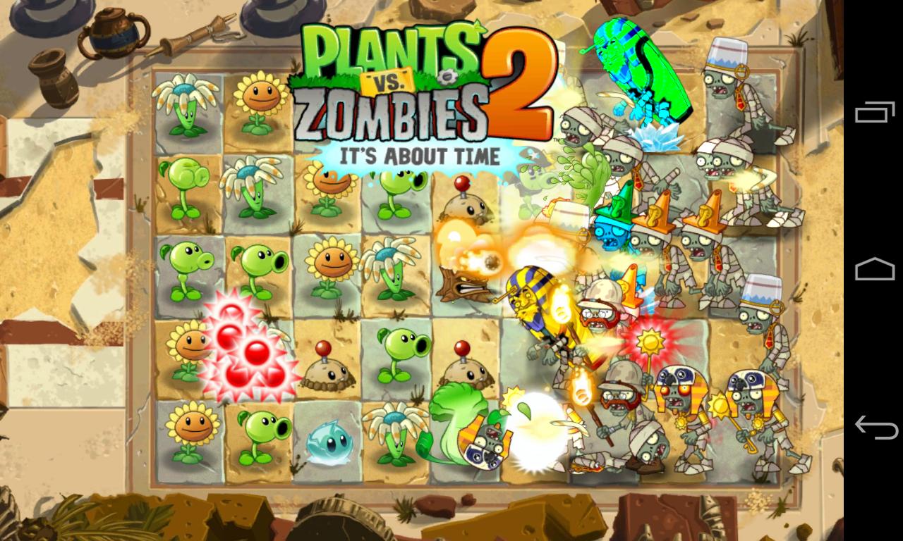 El Analisis Mas Completo De Plants Vs Zombies 2 Mira Como Hacerlo