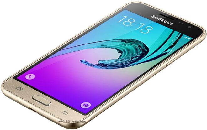 Samsung Galaxy J3 2016 2