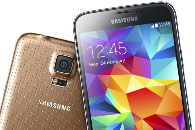 Samsung Galaxy Note 4, S4 y S5 Android 6.0 Marshmallow
