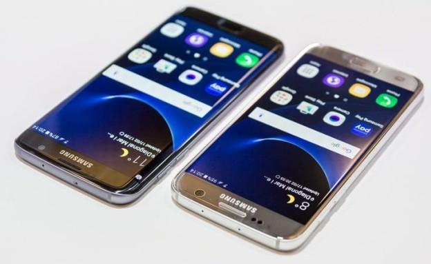cual comprar iphone 7 o samsung s7 edge
