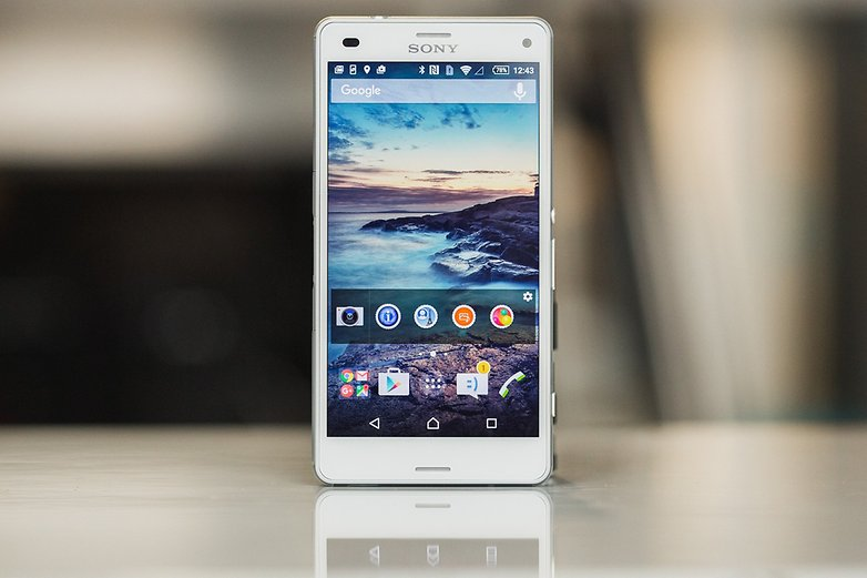 Sony Xperia Z3 y Xperia Z3+ Android 6.0 Marshmallow
