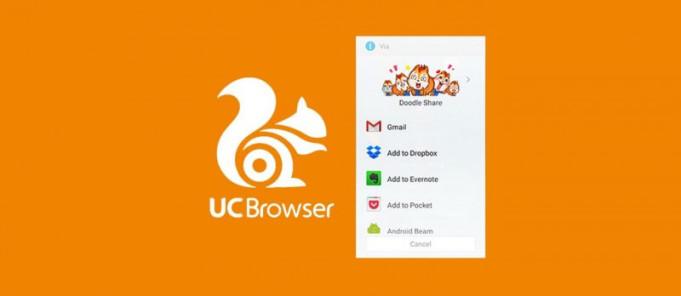 UC Browser vs Chrome
