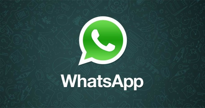 WhatsApp 16 MB