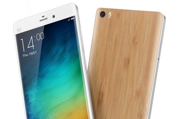 Xiaomi Mi Note 2 2