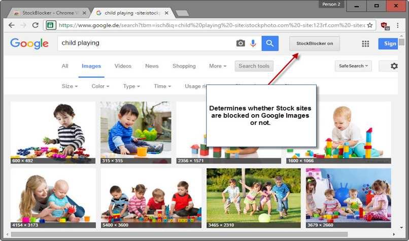 utilizar fotos google facilmente