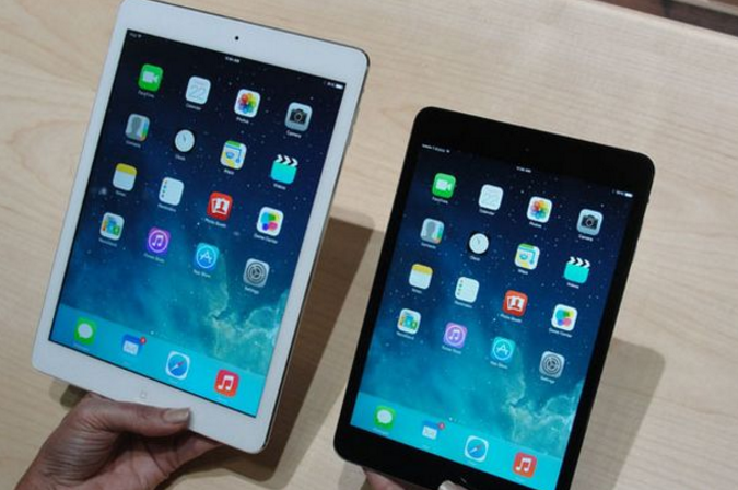 iPad Mini 2 vs iPad Air