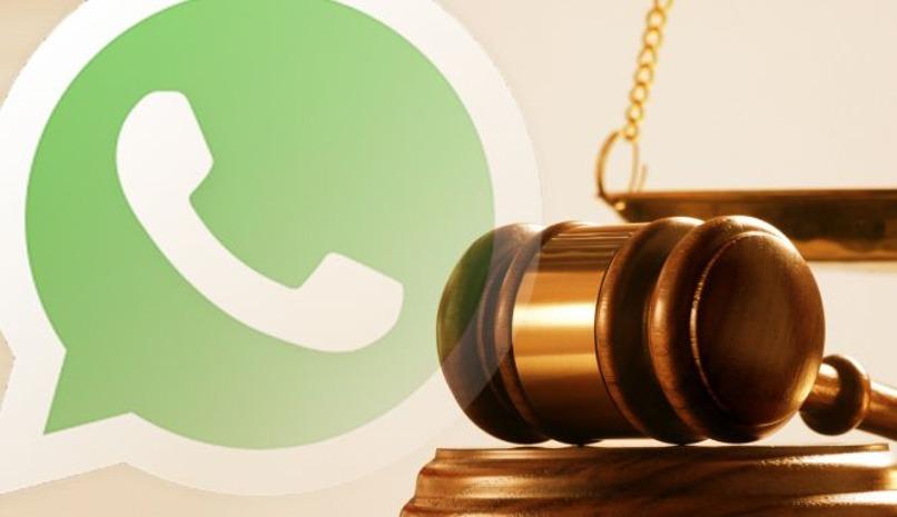 radiar llamadas whatsapp
