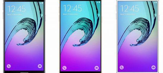 Android Marshmallow Samsung
