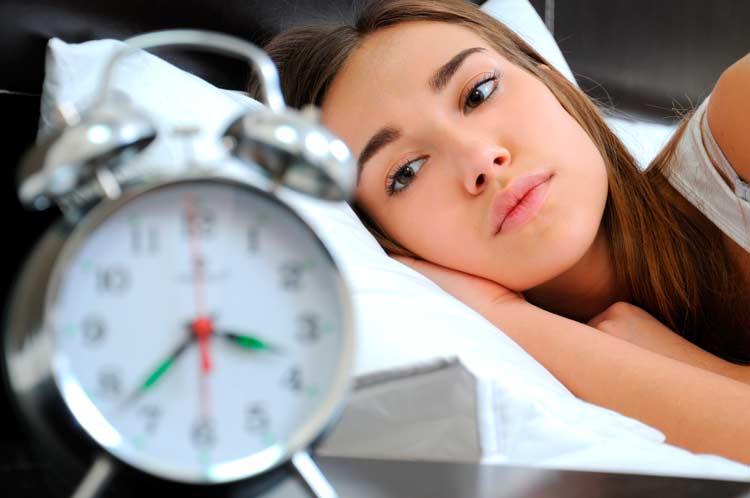 Conciliar sueño 2