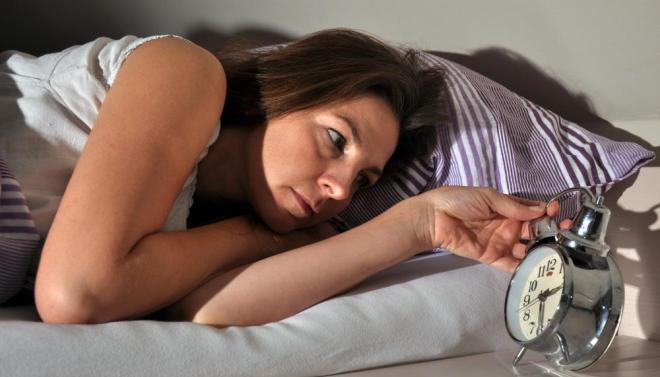 Conciliar sueño 4