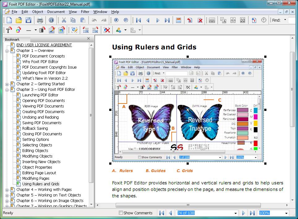 Editor PDF 1